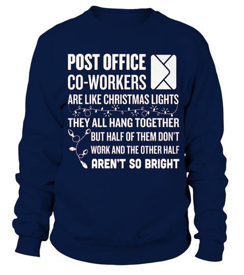Dance T Shirt S Christmas Coworkers Postal Worker Tee Dance T