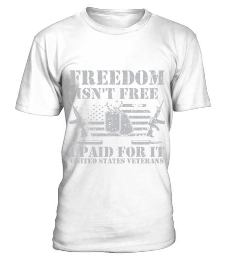 Us Army Vietnam Iraq Combat Veteran T Sh T Shirt Design Printing