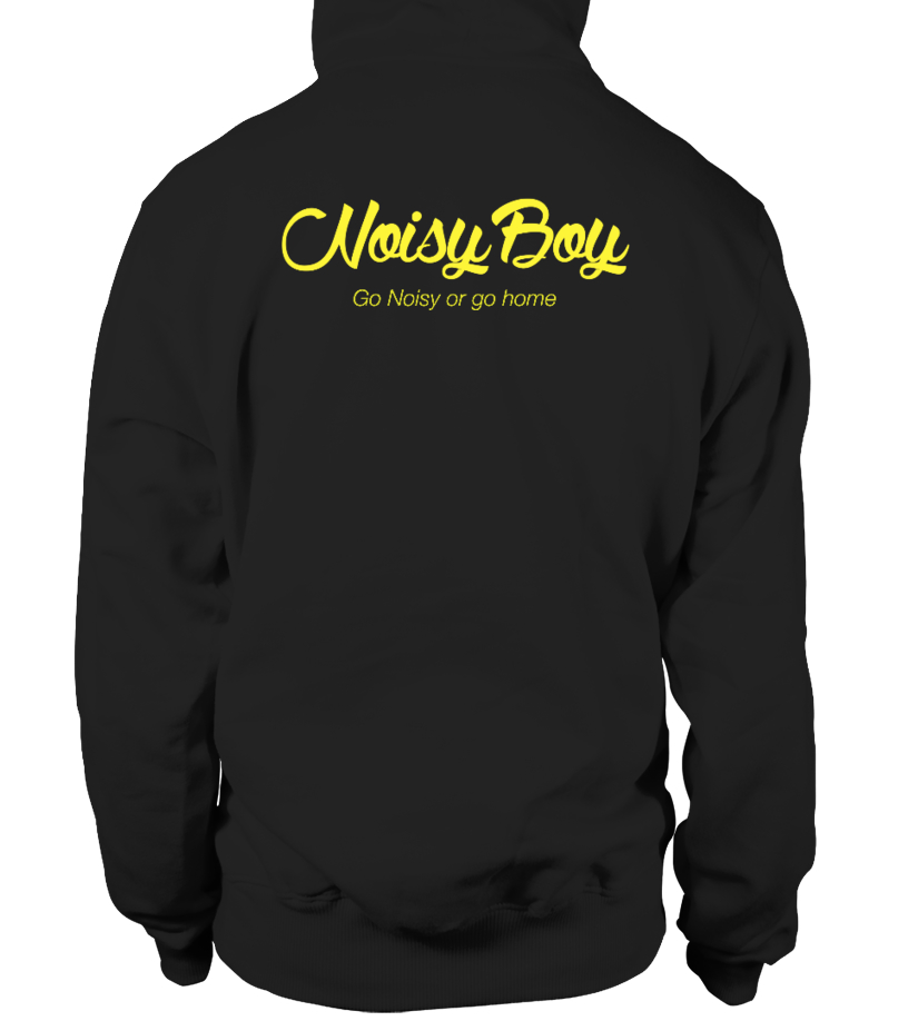 Magliette e Felpe di NoisyBoy ;)