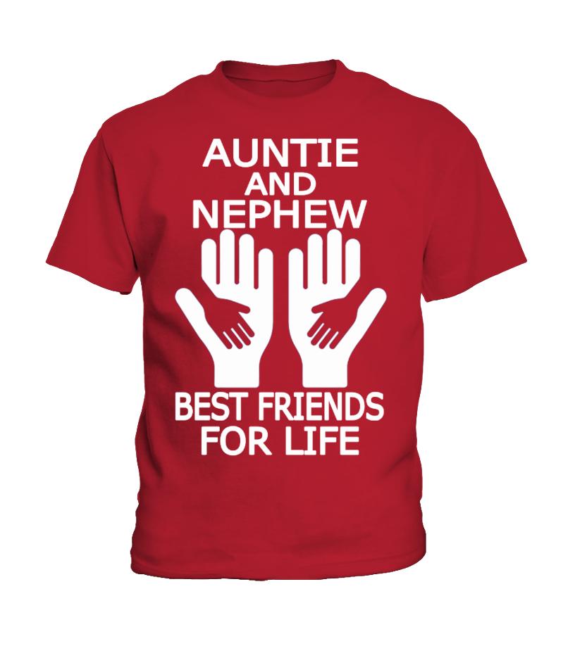 AUNTIE AND NEPHEW