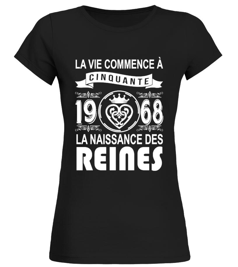 Edition Limitée - 1968 Reines
