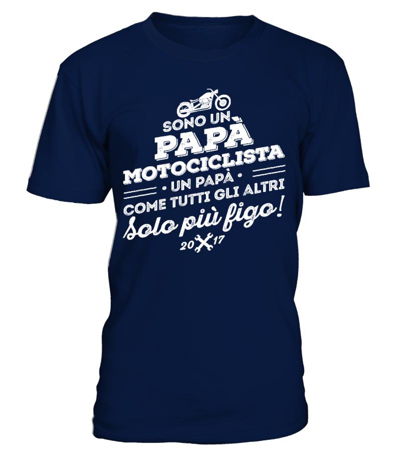 PAPA' MOTOCICLISTA - Edizione Limitata