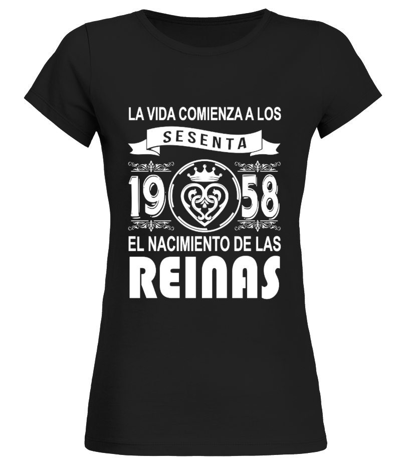 Edición Limitada - 1958 Reinas