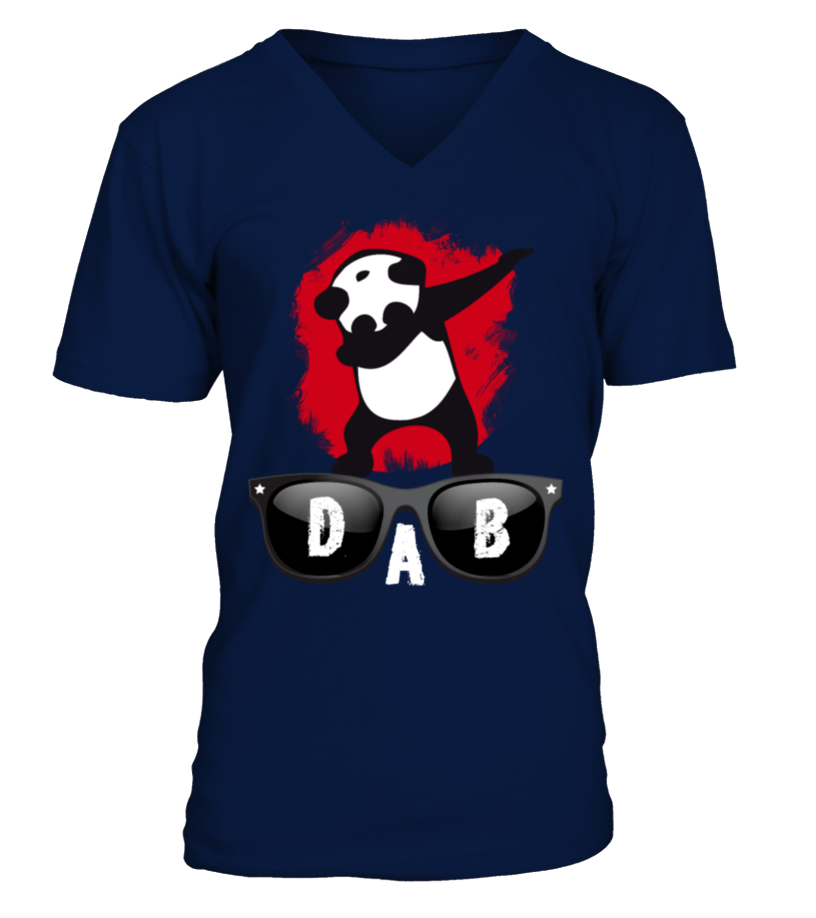 DAB  PANDA T SHIRT