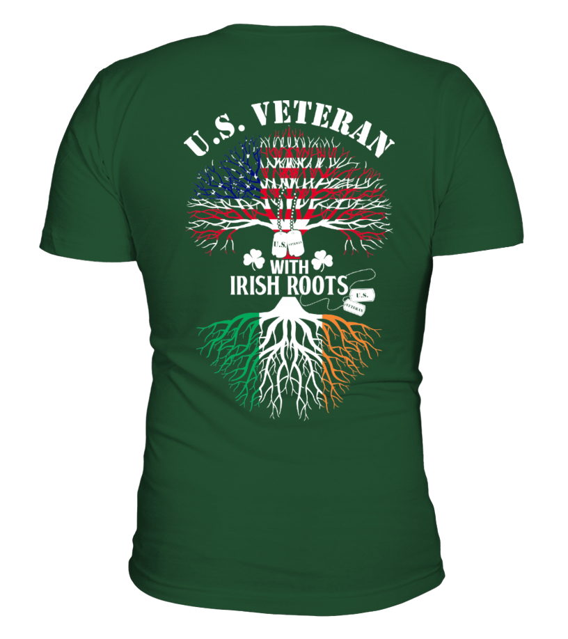 IRISH ROOTS SPECIAL TEES