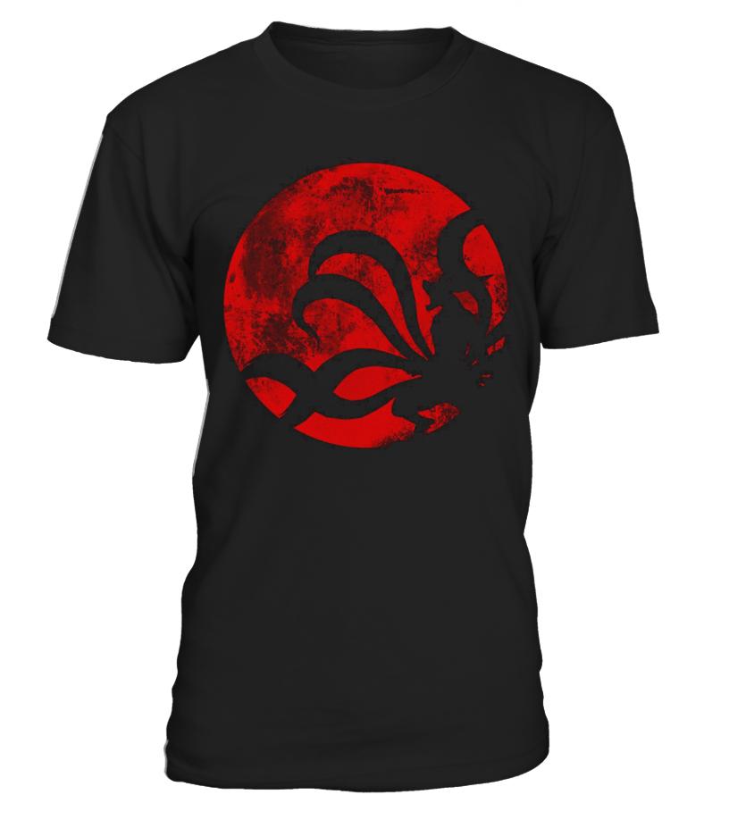Tailed Beast Moon
