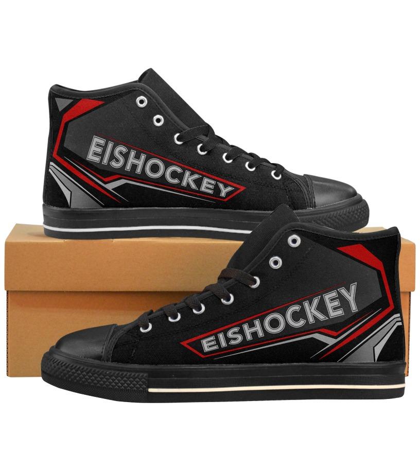Eishockey Sneaker - Schlittschuh