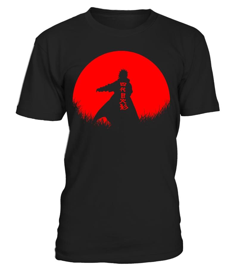 Minato Shirt