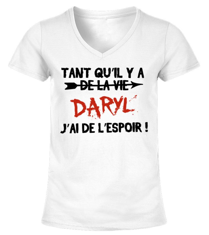 [THE WALKING DEAD] Daryl l'espoir !