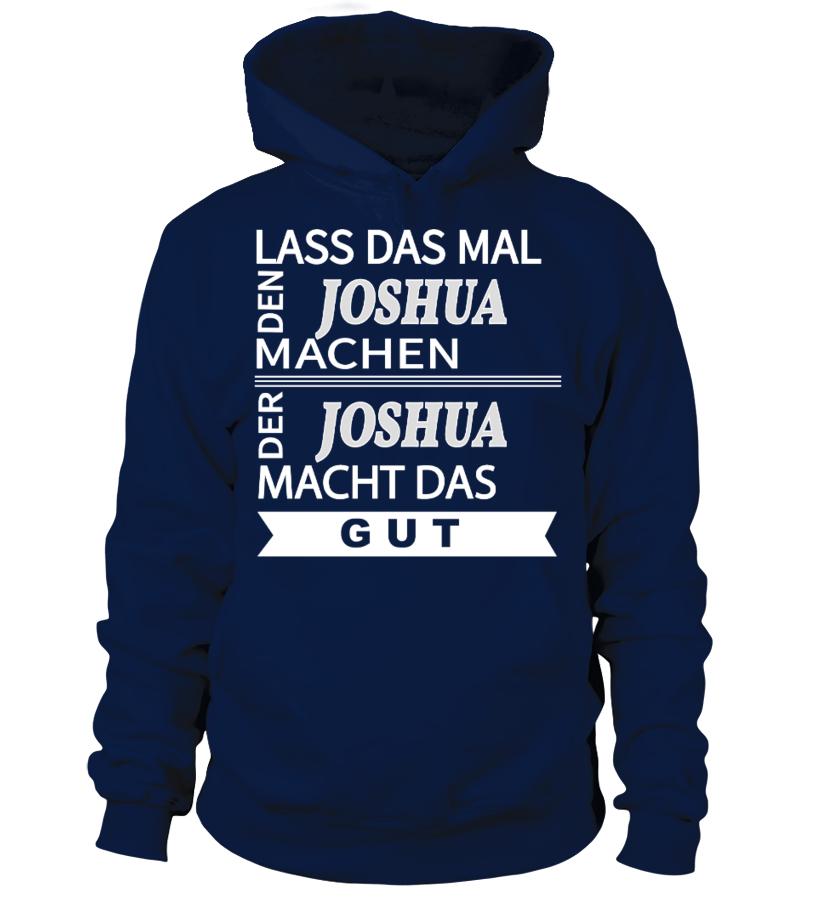 >>> JOSHUA <<<