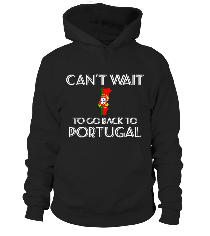 Can't Wait To Go Back To Portugal