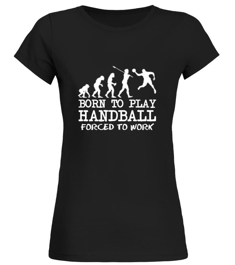 Born To Play Handball
