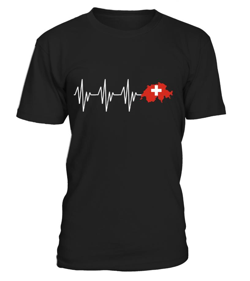 Switzerland In My Heartbeat