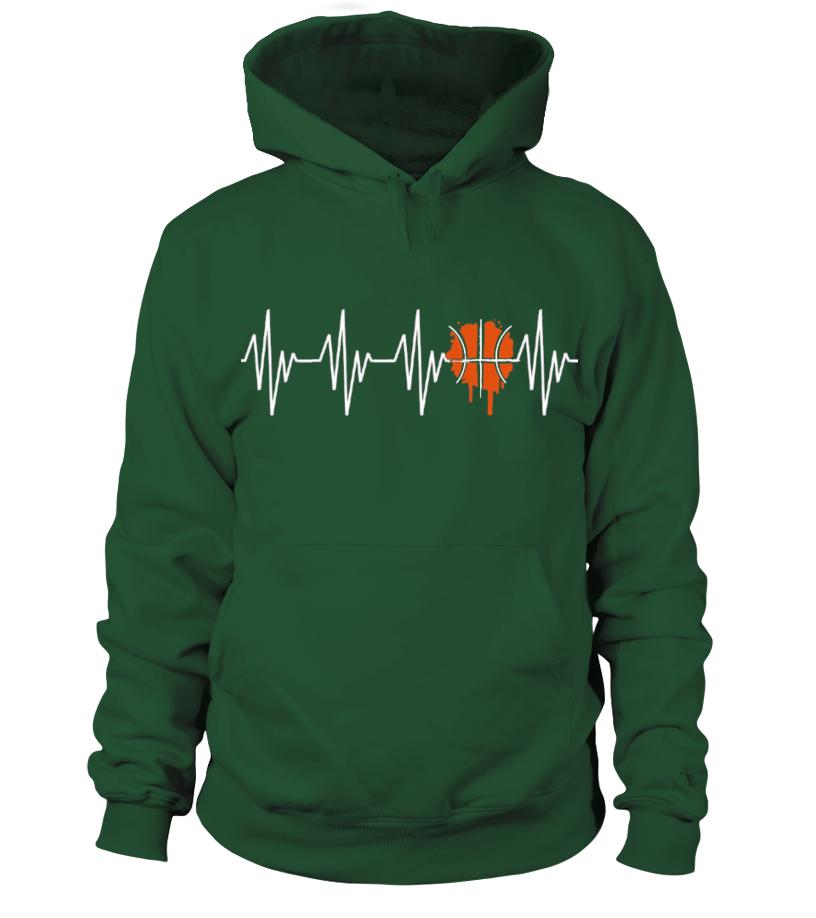 Basketball In My Heartbeat
