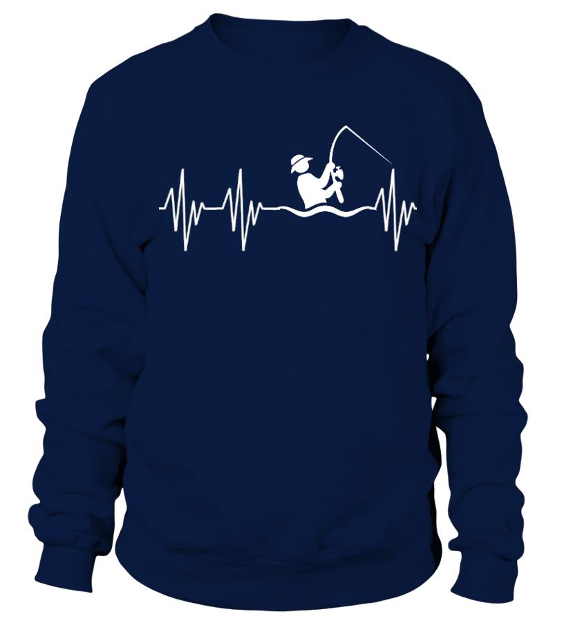 Fishing In My Heartbeat