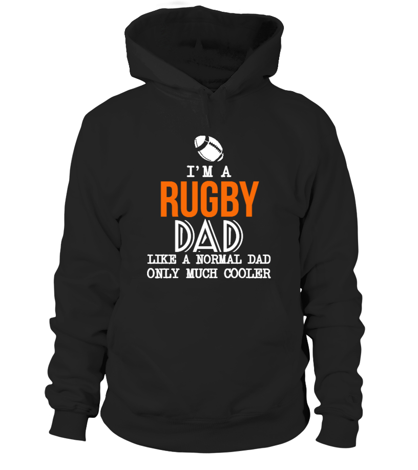I'm A Rugby Dad
