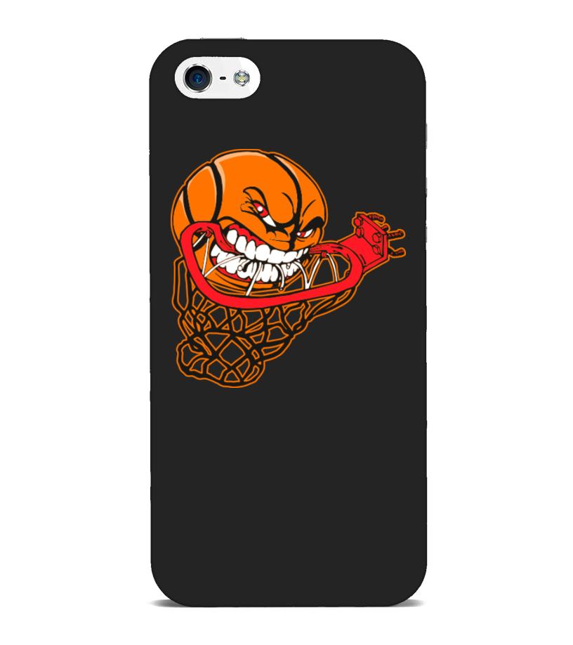 Basketball - Phone Caase