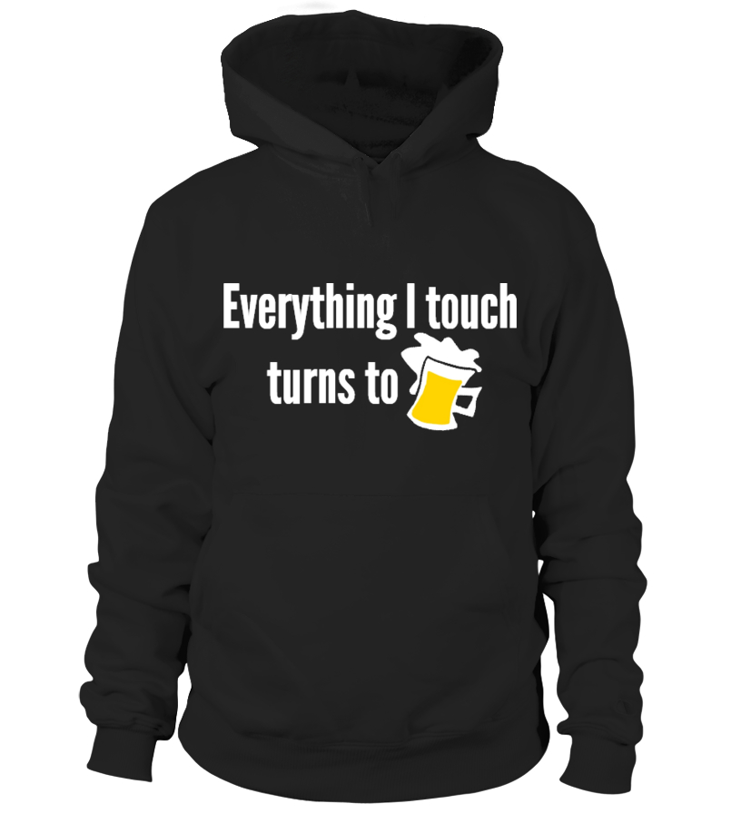 Beer - Everything I Touch