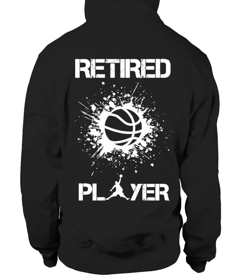 Basketball - Retired Player