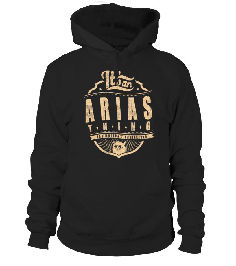 ARIAS THING