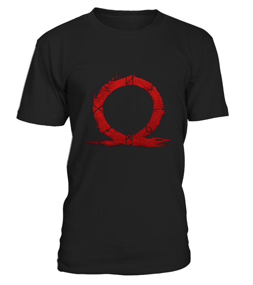 God of War Symbol T-shirt