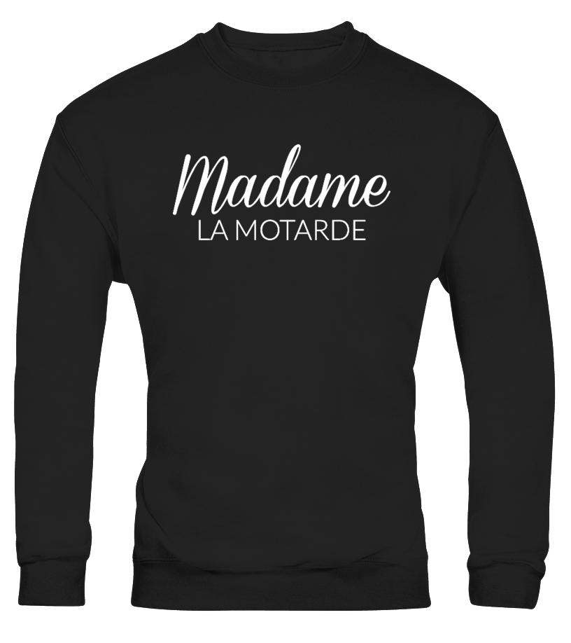 Madame la Motarde
