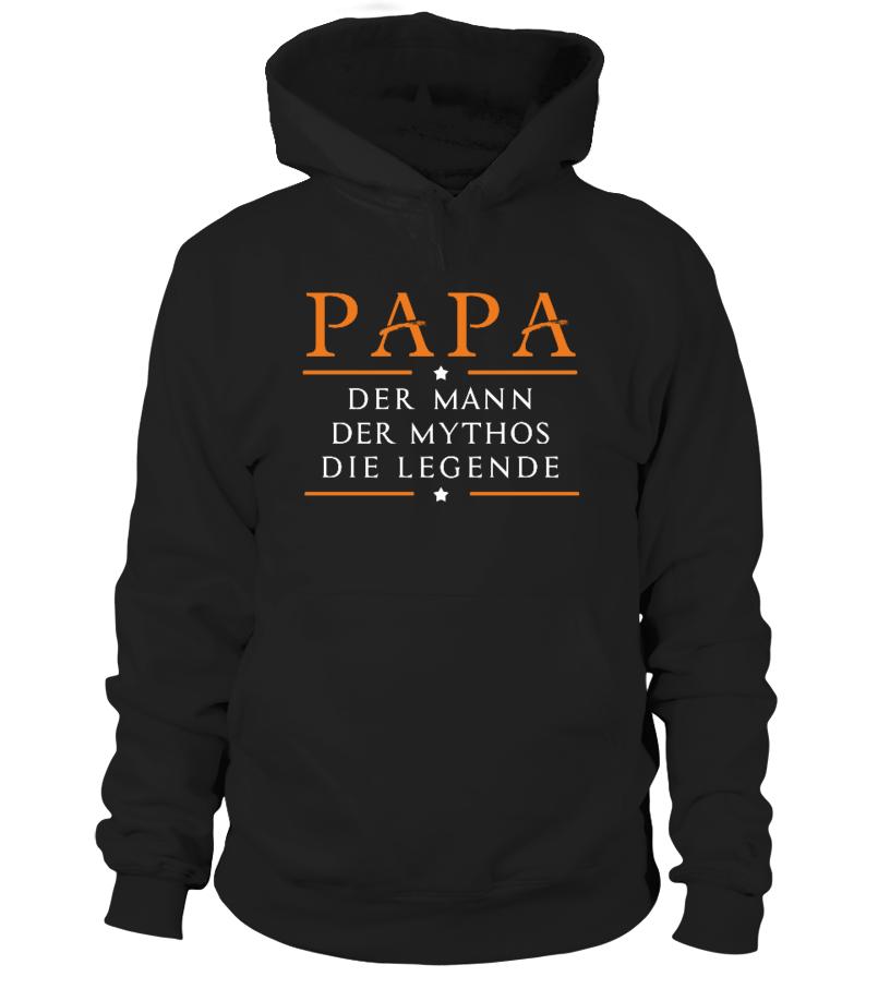 100+ Verkauft - PAPA, Der Mann, Der Mythos, Die Legende