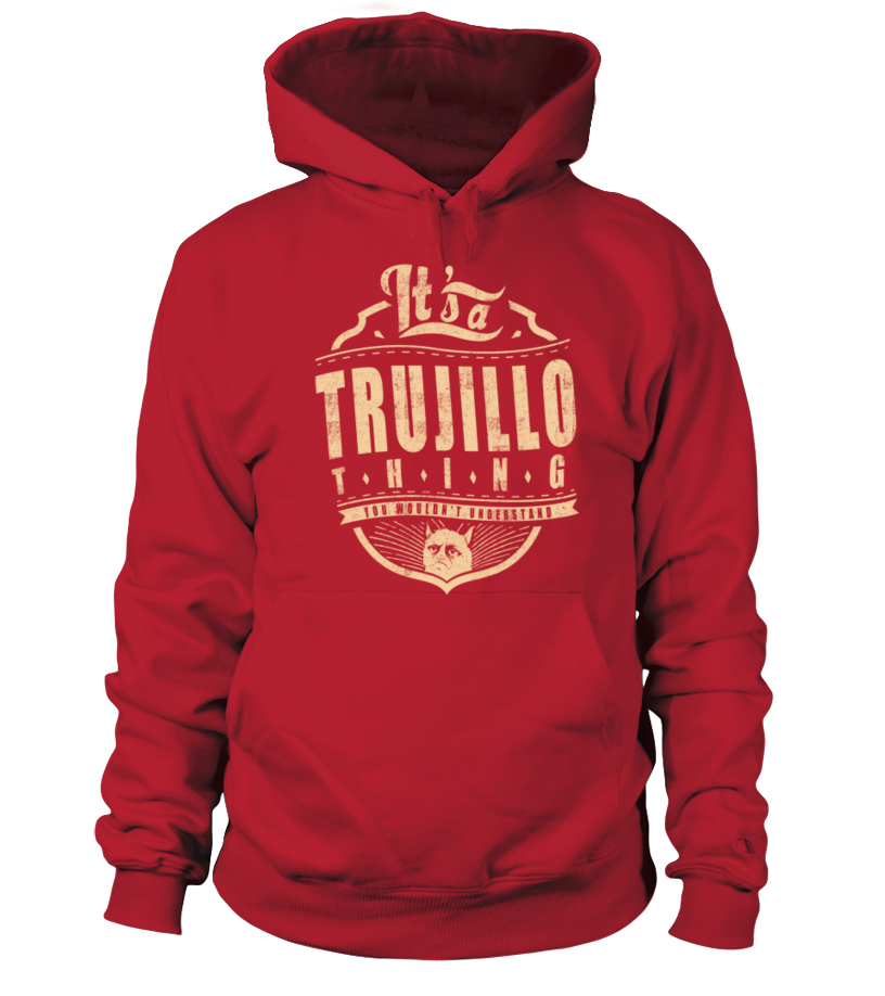 TRUJILLO THING