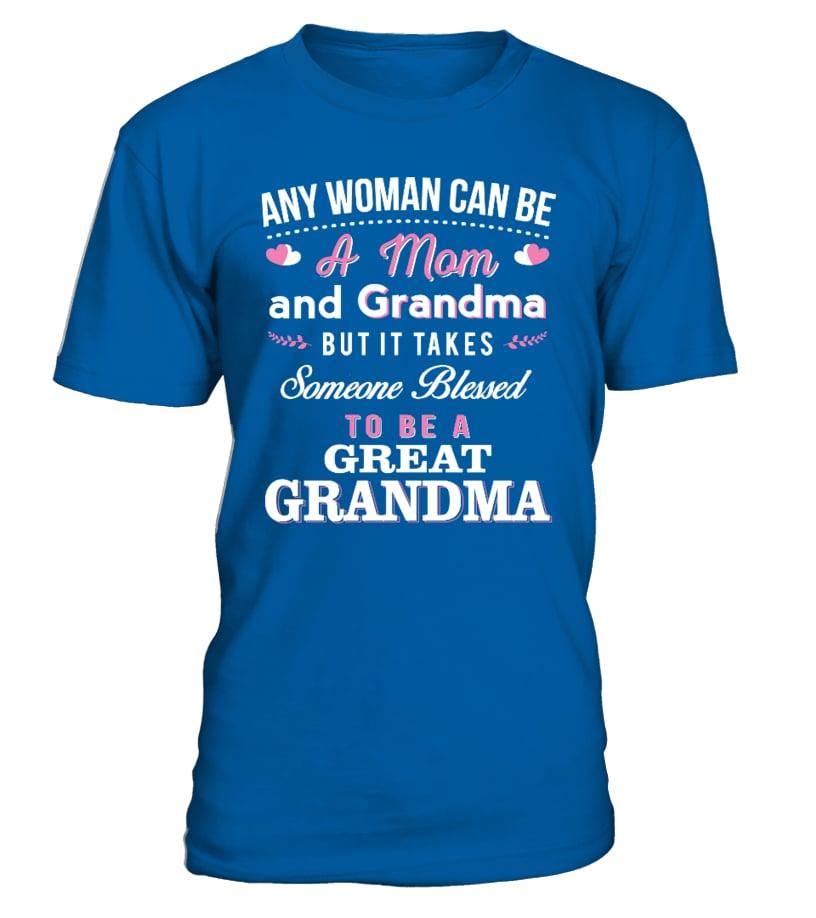 Great-Grandma Special