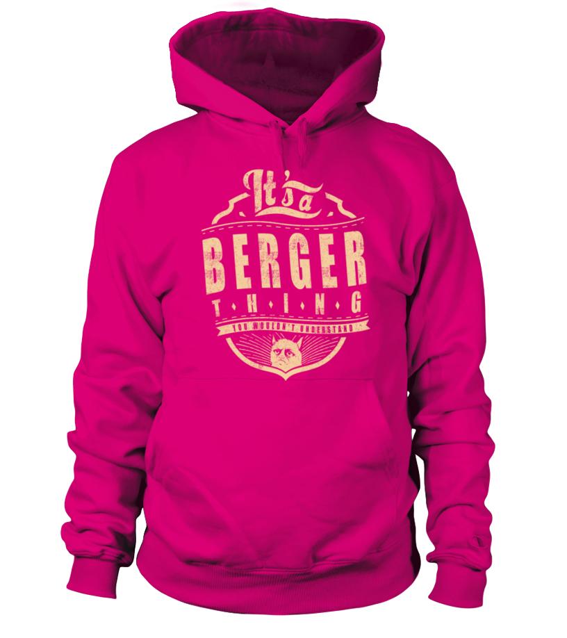 BERGER THING