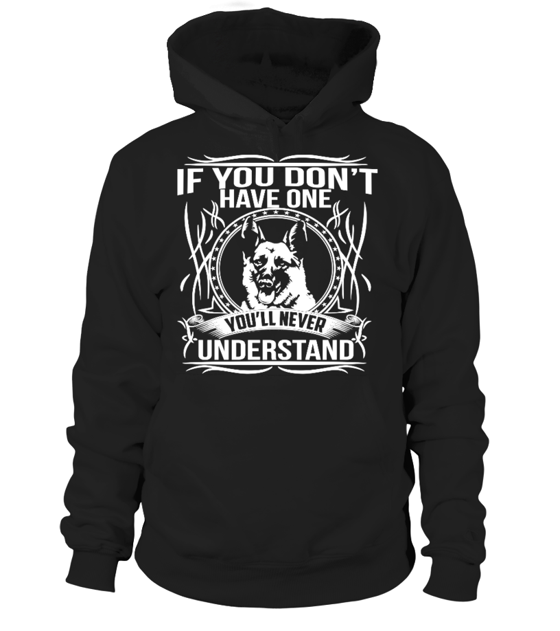 LIMITED EDITION - German Shepherd