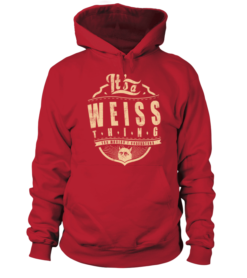 WEISS THING
