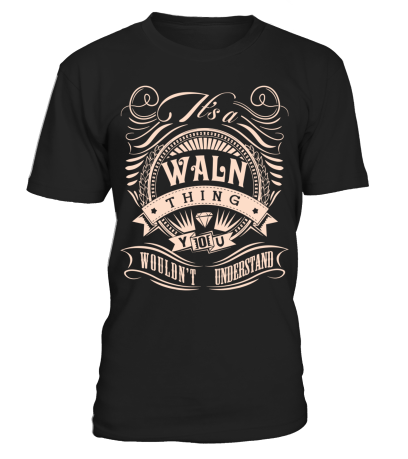 It's a WALN Thing - Name
