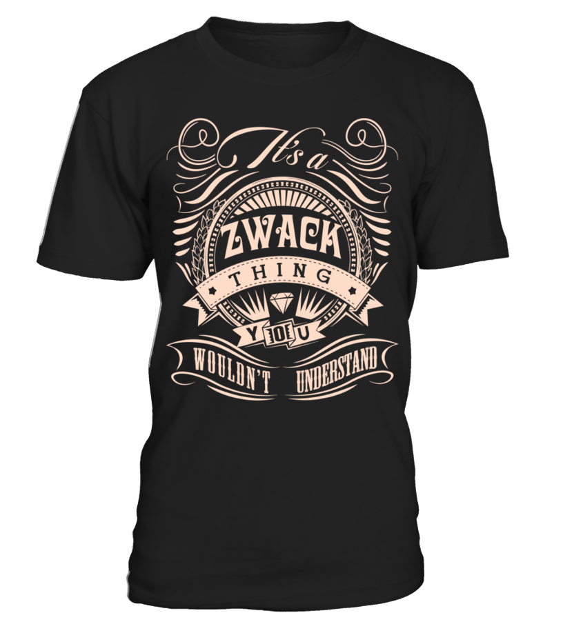 It's a ZWACK Thing - Name