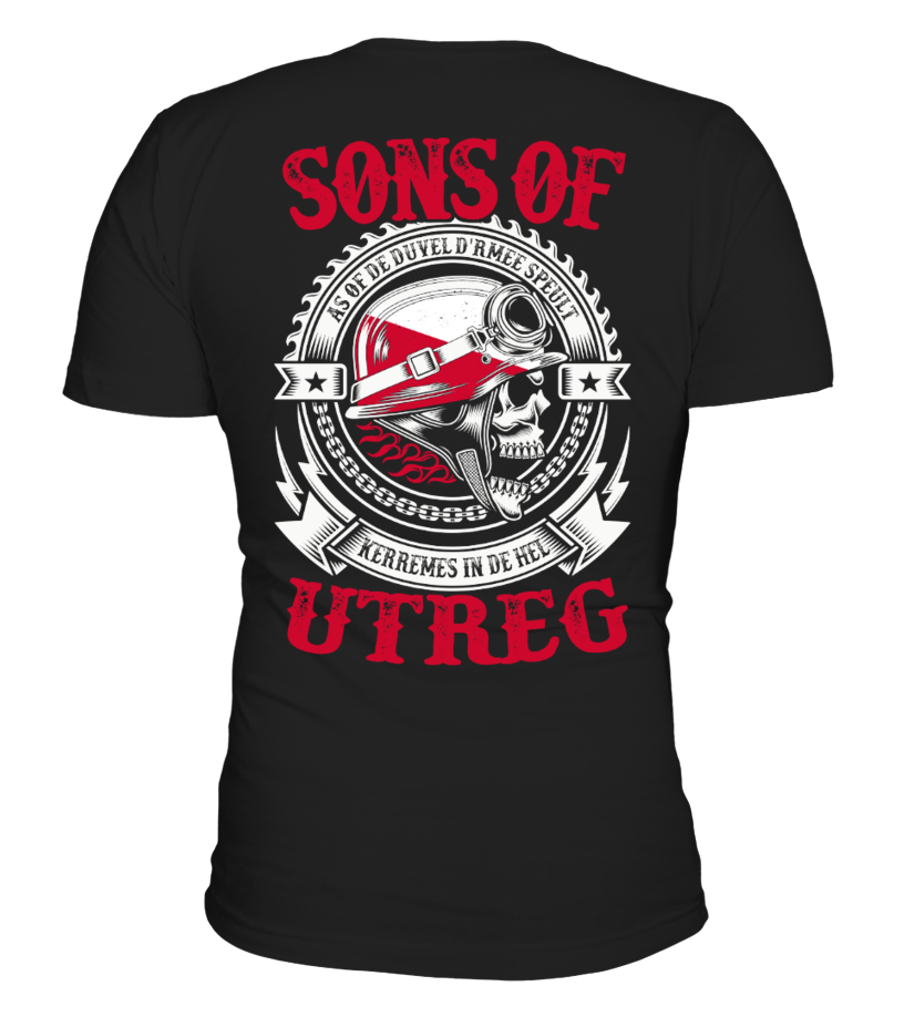 SONS OF UTREG