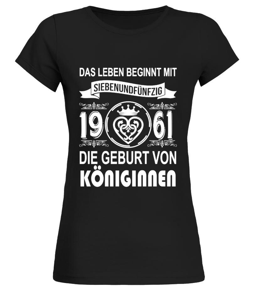 Limitierte Edition - 1961 Königinnen