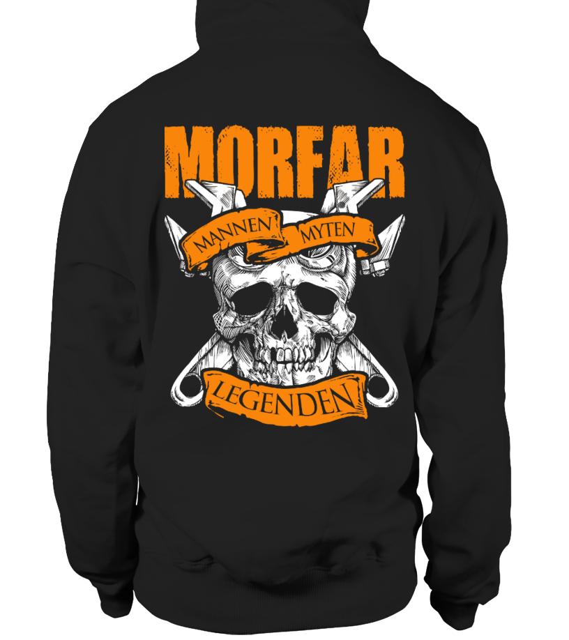 MORFAR MANNEN MYTEN LEGENDEN T-shirt
