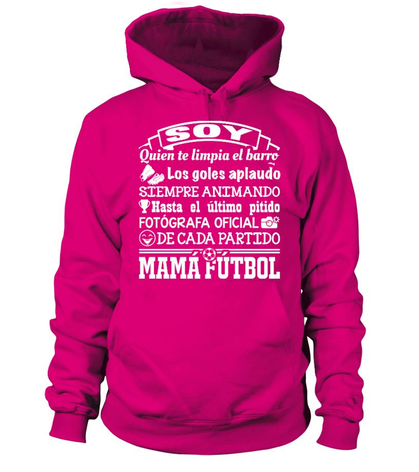 Mamá Fútbol