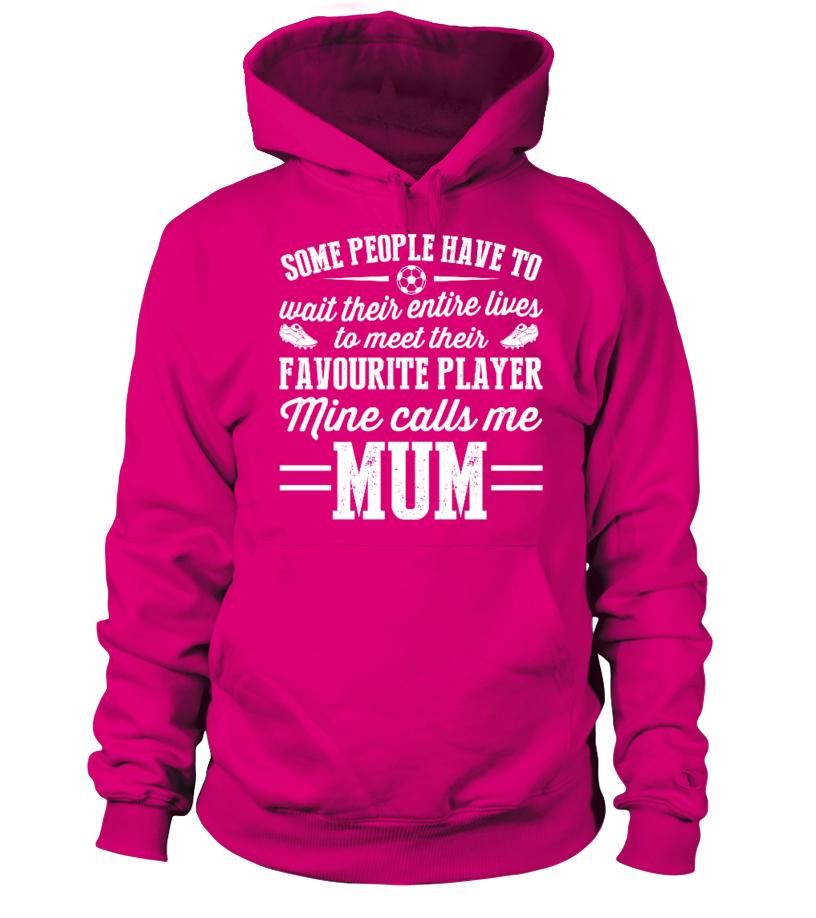 Mine Calls Me Mum