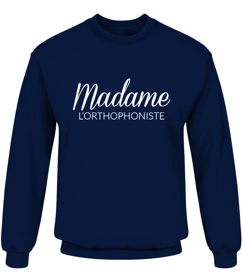 Madame L'orthophoniste
