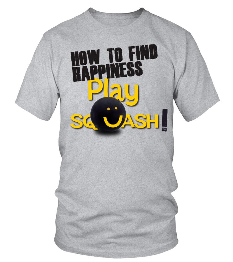 Play Squash!