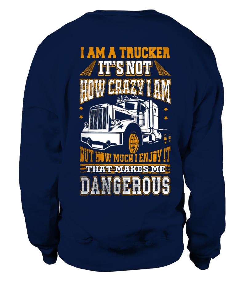 I AM A TRUCKER