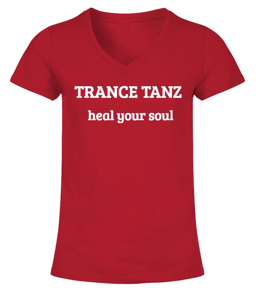 Trance Tanz