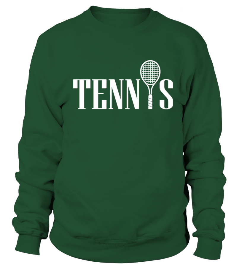 Tennis ball racket Ace sports team player mom dad tenis T shirt