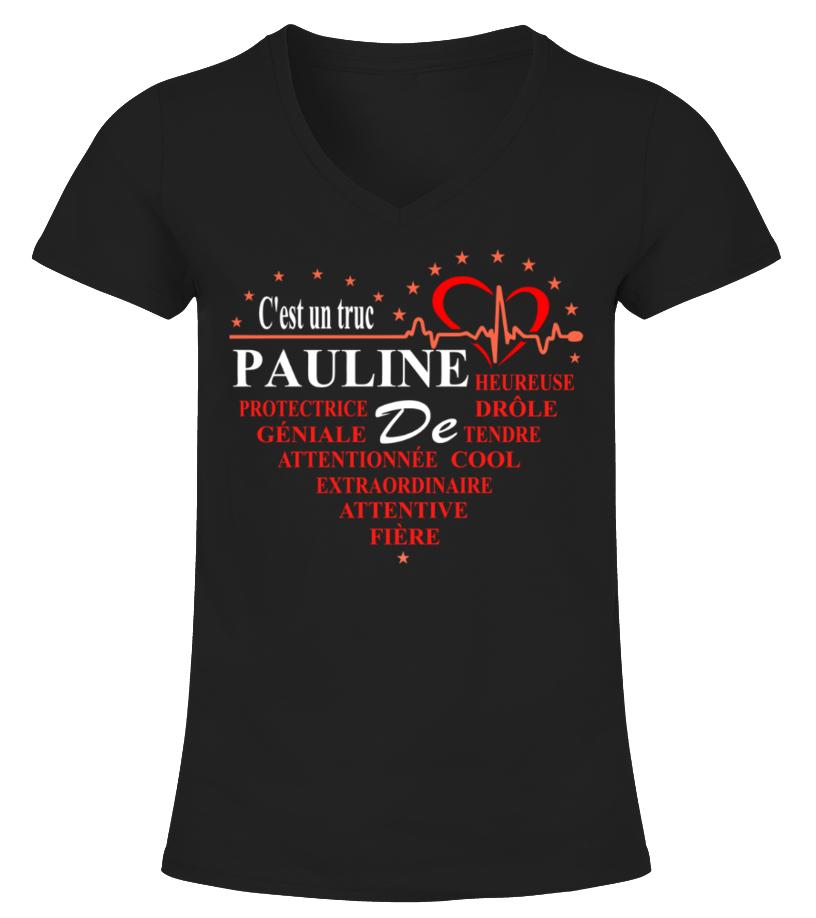 CEST UN TRUC DE PAULINE