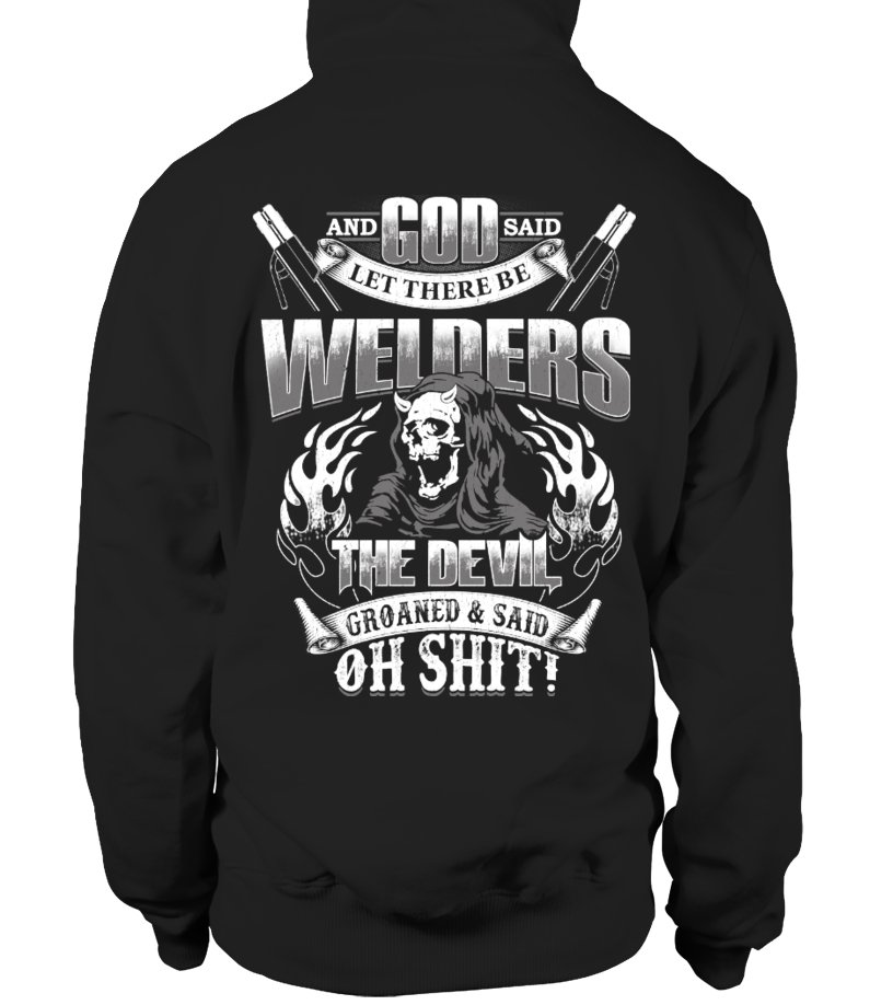 ** WELDERS GS - LIMITED EDITION **
