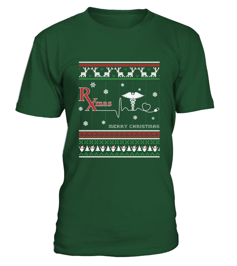 Limited Edition!!! Rxmas Ugly Sweater