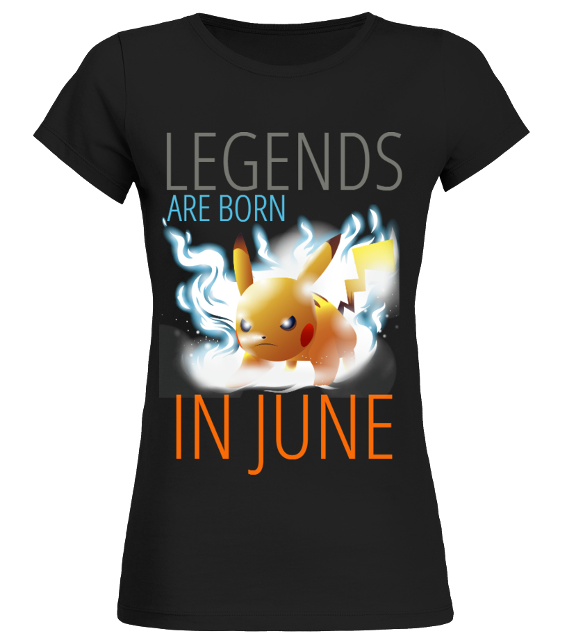 Legends - June