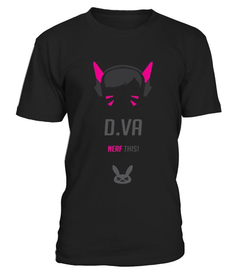 Overwatch D