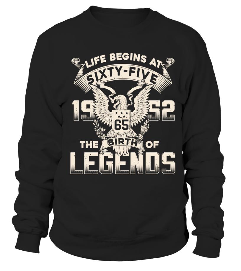 1952 - Legends